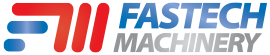 Fastech Machinery Logo
